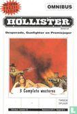 Hollister Best Seller Omnibus 43 - Afbeelding 1