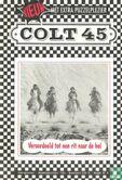Colt 45 #1703 - Afbeelding 1