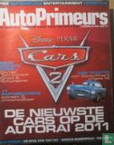 Auto Primeurs 2011 - Bild 1
