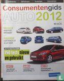 Consumentengids Auto 2012 - Bild 1