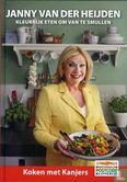 Lee-van der Heijden, Janny van der - Kleurrijk eten om van te smullen