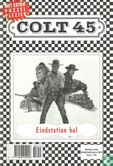 Colt 45 #2612 - Afbeelding 1
