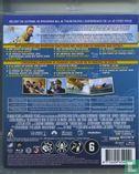 Blu-ray - The Secret of the Unicorn / Het geheim van de Eenhoorn / Le secret de la Licorne