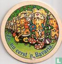 Netherlands (Holland) - Jan IV 1995 - Prins der Drumknaauwers - Voorkant: Groen rij met glazen met gezichtjes