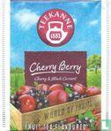 Teekanne - Cherry Berry