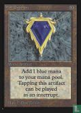 1993) Collector's Edition - Mox Sapphire