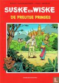 Bob et Bobette - De preutse prinses