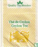 Quality Tea Blenders - Ceylon melange