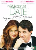 DVD - The Wedding Date