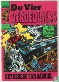 Fantastic  Four - De Vier Verdedigers 68