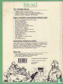 Agent 212 - Robbedoes 185ste album