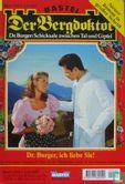 Der Bergdoktor [1. Auflage] 1006 - Afbeelding 1