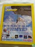 National Geographic Junior hoe plas je in de ruimte - Bild 1
