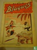 Blagues Album 72 - Bild 1
