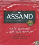 Assand - Black Tea with Rosehip