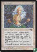 1996) Alliances - Inheritance