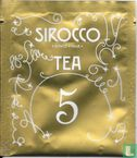 Sirocco Tea - Japanese Sencha