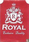 Royal [tm] - Black Tea with Peach