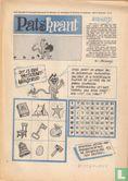 Patskrant (tijdschrift) - Patskrant 21