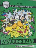 Jommeke - Paradijseiland