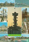 Scheveningen - SCHEVENINGEN/HOLLAND