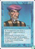 1995) Fourth Edition - Prodigal Sorcerer