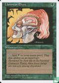 1995) Fourth Edition - Llanowar Elves