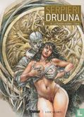 Druuna - La Planète oubliée - Clone