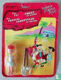 D-Toys - Flintstones pop: Wilma met schop en hamer