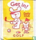 Nittoh / Nittoh Black Tea - Golf