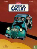 Jacques Gipar - Le Christ de Saclay