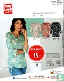 Your Look ...for less! 01 - Afbeelding 2