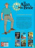 Allan Mac Bride - De geheimen van Walpi