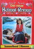 Der neue Heimat-Roman Sammelband [2e reeks] 151 - Afbeelding 1