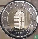 Ungarn 100 Forint 2021 - Bild 1