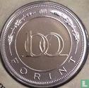 Ungarn 100 Forint 2021 - Bild 2