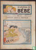 Le Journal de Bébé 139 - Image 1