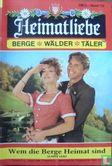 Heimatliebe [Kelter] [2e reeks] 132 - Afbeelding 1