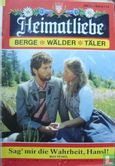 Heimatliebe [Kelter] [2e reeks] 110 - Image 1