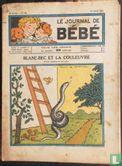 Le Journal de Bébé 141 - Image 1