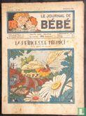 Le Journal de Bébé 154 - Image 1
