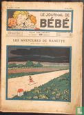 Le Journal de Bébé 134 - Image 1