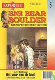 Big Bear Boulder 5 - Image 1