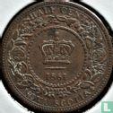 Nouvelle-Écosse ½ cent 1861 - Image 1
