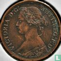 Nova Scotia ½ Cent 1864 - Bild 2
