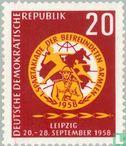 RDA - 1ere Spartakiades militaires