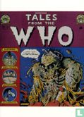 Lost Worlds by William Stout - Tales from The Who