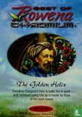 Rowena Chromium - The Golden Helix