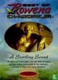 Rowena Chromium - A Startling Sound