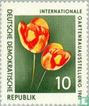 GDR - Horticulture exhibition